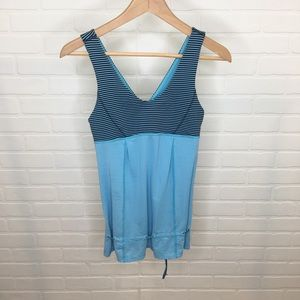 Lululemon athletica tank top size 4